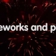 Fireworks Safety and Pets